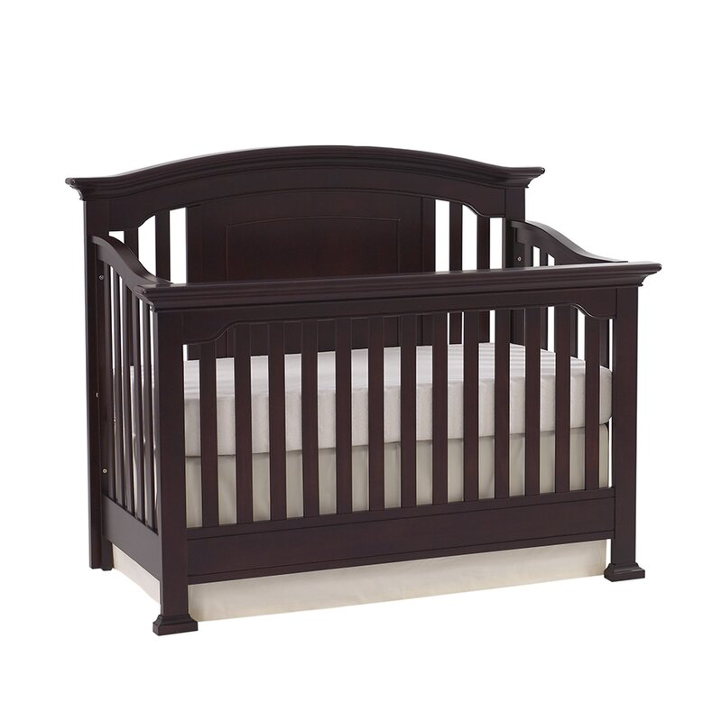 Medford 4-in-1 Convertible Crib
