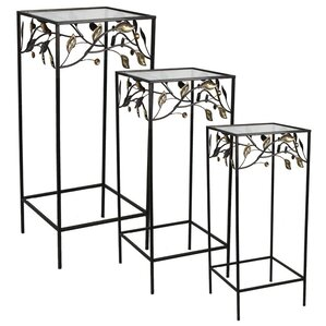 Stairs 8 additionally 836 Trent Austin Design Wood And Metal Storage Bench likewise Antique Rooms To Go Designs as well Type accent Tables further Wrought Iron Patio Sets Images. on marble coffee table set of 3