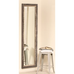 Purchase Weathered Full Length Wall Mirror By Brandt Works LLC