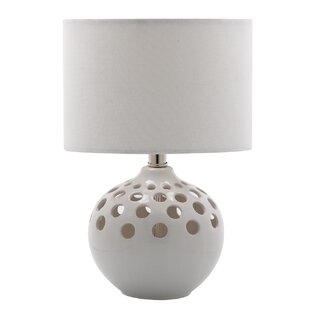 Eyelet 14 Table Lamp
