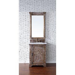 Kaycee 26 Single Bathroom Vanity Base by Greyleigh