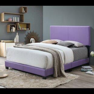 Cooper Platform Bed by Trule Teen