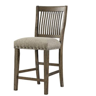 Reviews Schweitzer Bar Stool by Gracie Oaks Reviews (2019) & Buyer's Guide