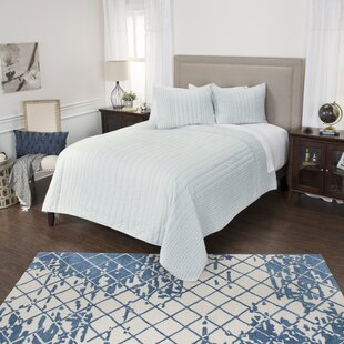 Highland Dunes Lydney Single Quilt