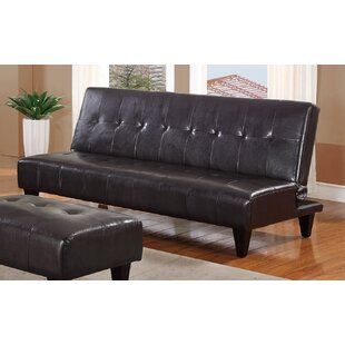 Oakes Convertible Sofa by A&J Homes Studio