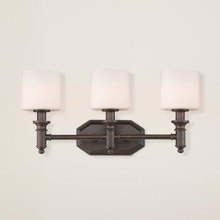 Mumford 3-Light Vanity Light by Beachcrest Home