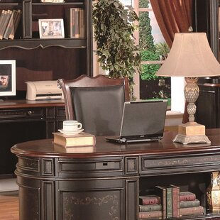 Reviews Aria Leather Executive Chair by Canora Grey Reviews (2019) & Buyer's Guide