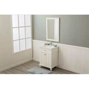 Savings Street 24 Single Bathroom Vanity Set ByCharlton Home
