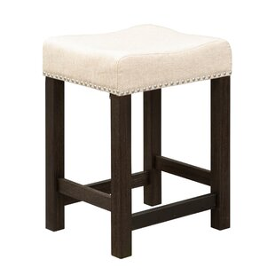 Upton Cheyney 25 Bar Stool by Darby Home Co