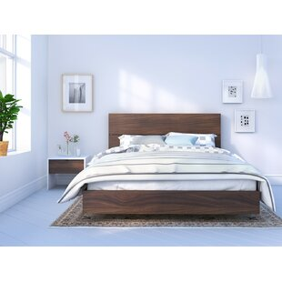 Giavanna Platform 2 Piece Bedroom Set