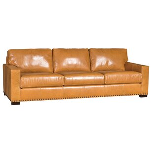Traylor Leather Sofa