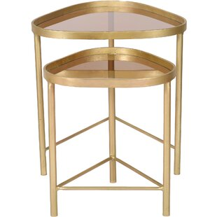 Hertford 2 Piece Nesting Tables