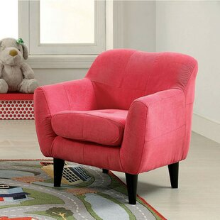 Belknap Kids chair by Mack & Milo