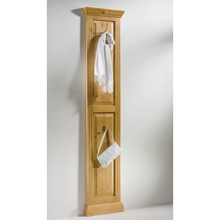 Adcock Wall Mounted Coat Rack By Union Rustic