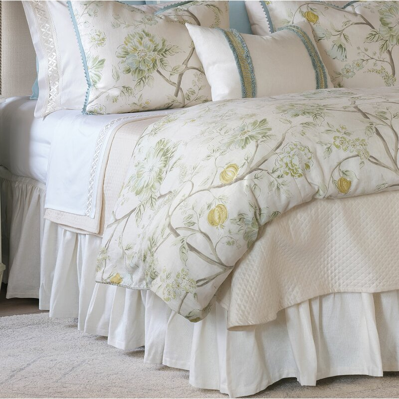 Eastern Accents Suzette Single Reversible Duvet Cover Perigold