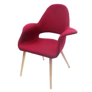 Fine Mod Imports Forza Arm Chair