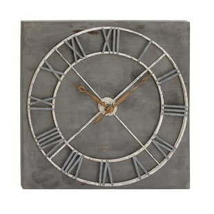 Shop For 36 Wall Clock by Cole & Grey