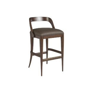 Signature Designs Low Back 30 Bar Stool Artistica Home
