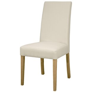 Latitude Run Torkelson Upholstered Dining Chair (Set of 2)