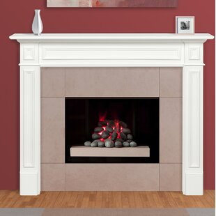 Mike Fireplace Surround