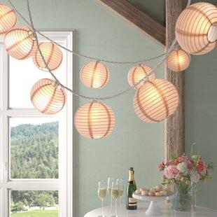 Indoor String Lights You Ll Love In 2020 Wayfair