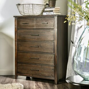Trenton 5 Drawer Chest