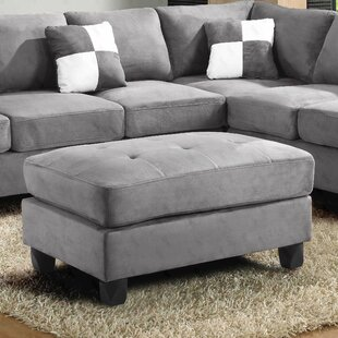 Andover Mills Childress Cocktail Ottoman