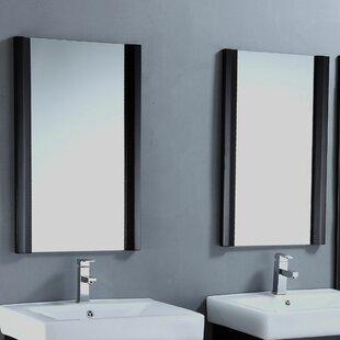 Compare Pair Bathroom/Vanity Mirror (Set of 2) ByLegion Furniture
