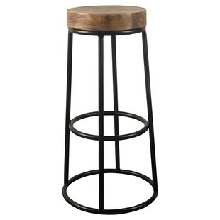 Turner 30 Bar Stool by 17 Stories