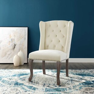 Mccafferty Upholstered Dining Chair