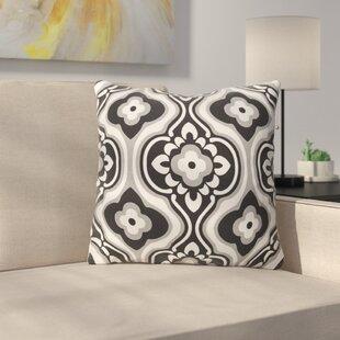 Murrin Cotton Throw Pillow
