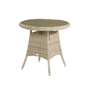 Ridgemoor Rattan Bistro Table Image