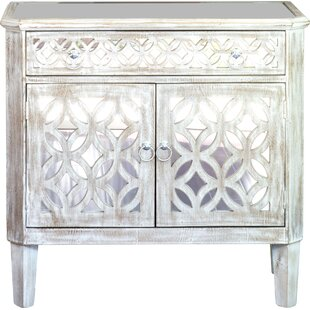 Stacy Accent Cabinet