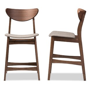Wholesale Interiors Baxton Studio Bar Stool (Set of 2)