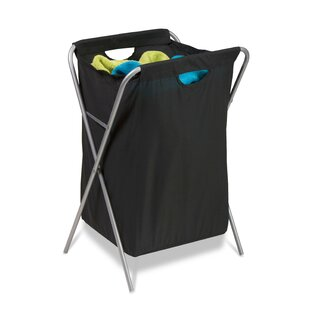 Honey Can Do Fold up Laundry Hamper (Set of 2)