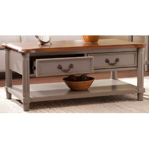 Jamerson Coffee Table by D..