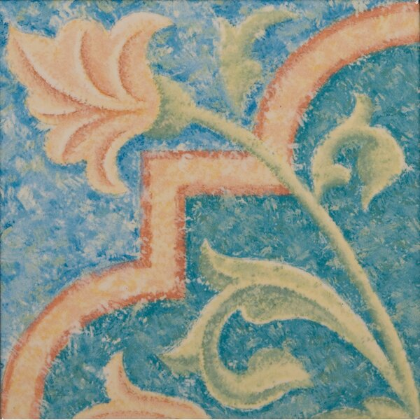 Kitchen Backsplash Mural Tile Wayfair