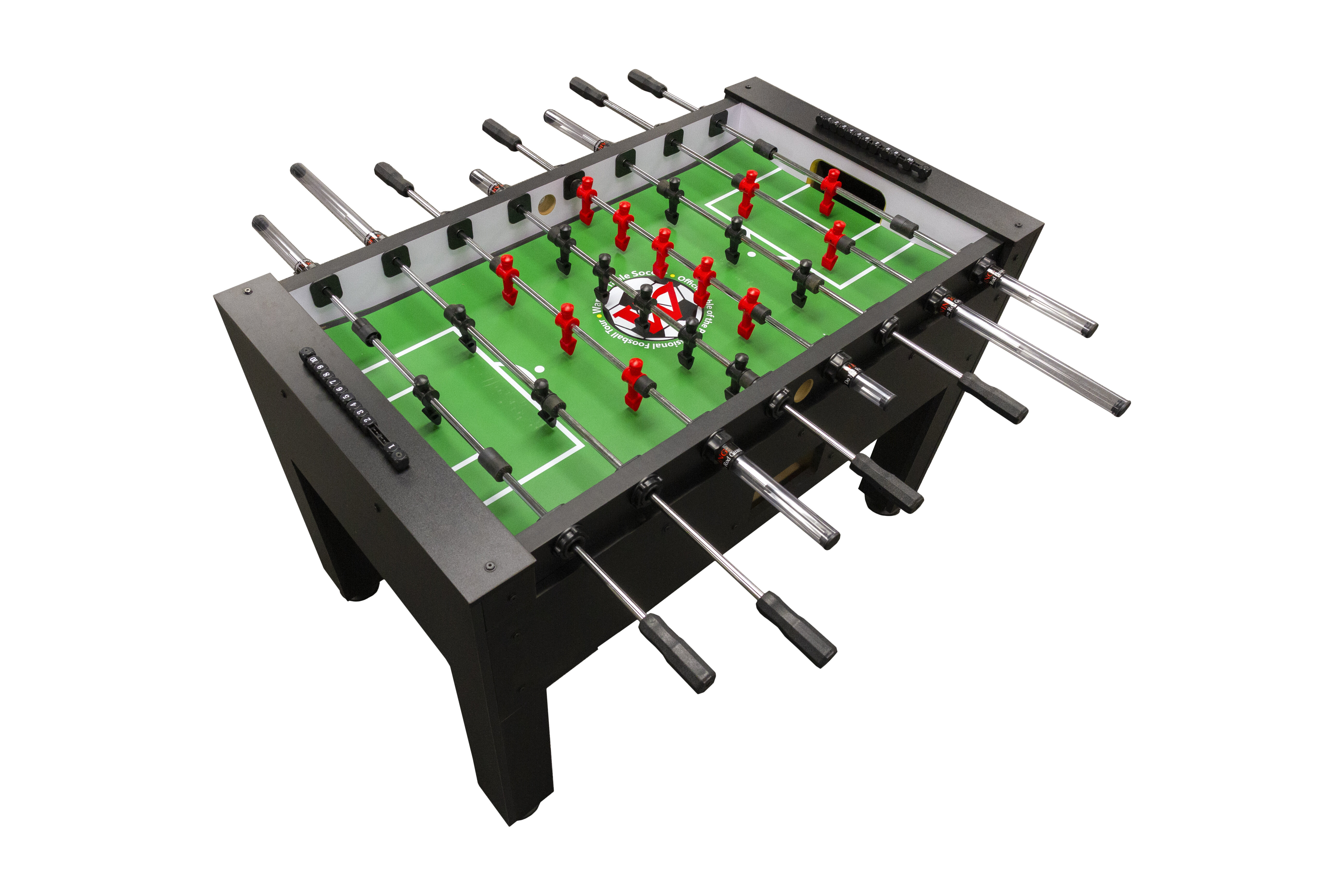Professional 56 Wood Foosball Table