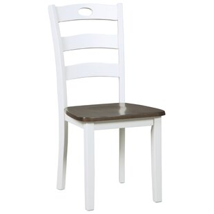 August Grove Mccormick Dining Chair (Set of 4)