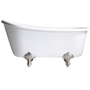 Baths of Distinction Hotel Acrylic Swedish 30