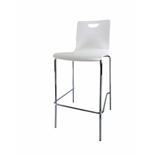 Merius Industrial Stool (Set of 4)