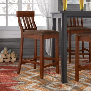 Solvi 24 Bar Stool Loon Peak