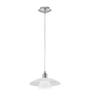 Heid 1-Light Mini Pendant