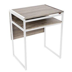 Wrought Studio Thao Small Space Desk