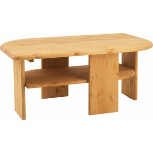 Brimfield Coffee Table By ClassicLiving