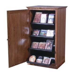 Forest Designs Multimedia Cabinet