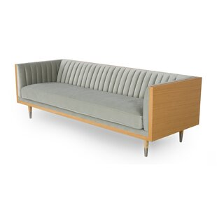 Adley Mid-Century Sofa