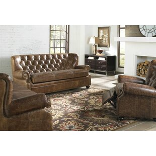 Best Reviews Louis Leather Configurable Living Room Set by Lazzaro Leather Reviews (2019) & Buyer's Guide