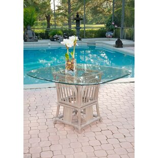 Bayou Breeze Moonsu Dining Table