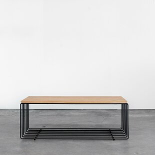 Gossage Coffee Table by Brayden Studio